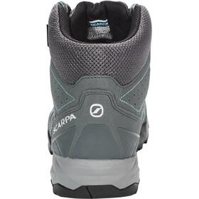 Scarpa Hydrogen Hike GTX - Calzado Mujer - gris